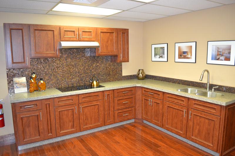 Granite Transformations - Cleveland, OH - Showroom